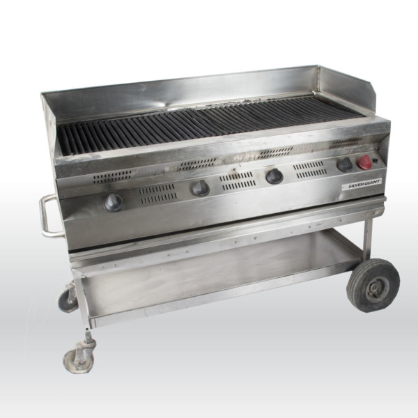 BBQ Cooking Equipment