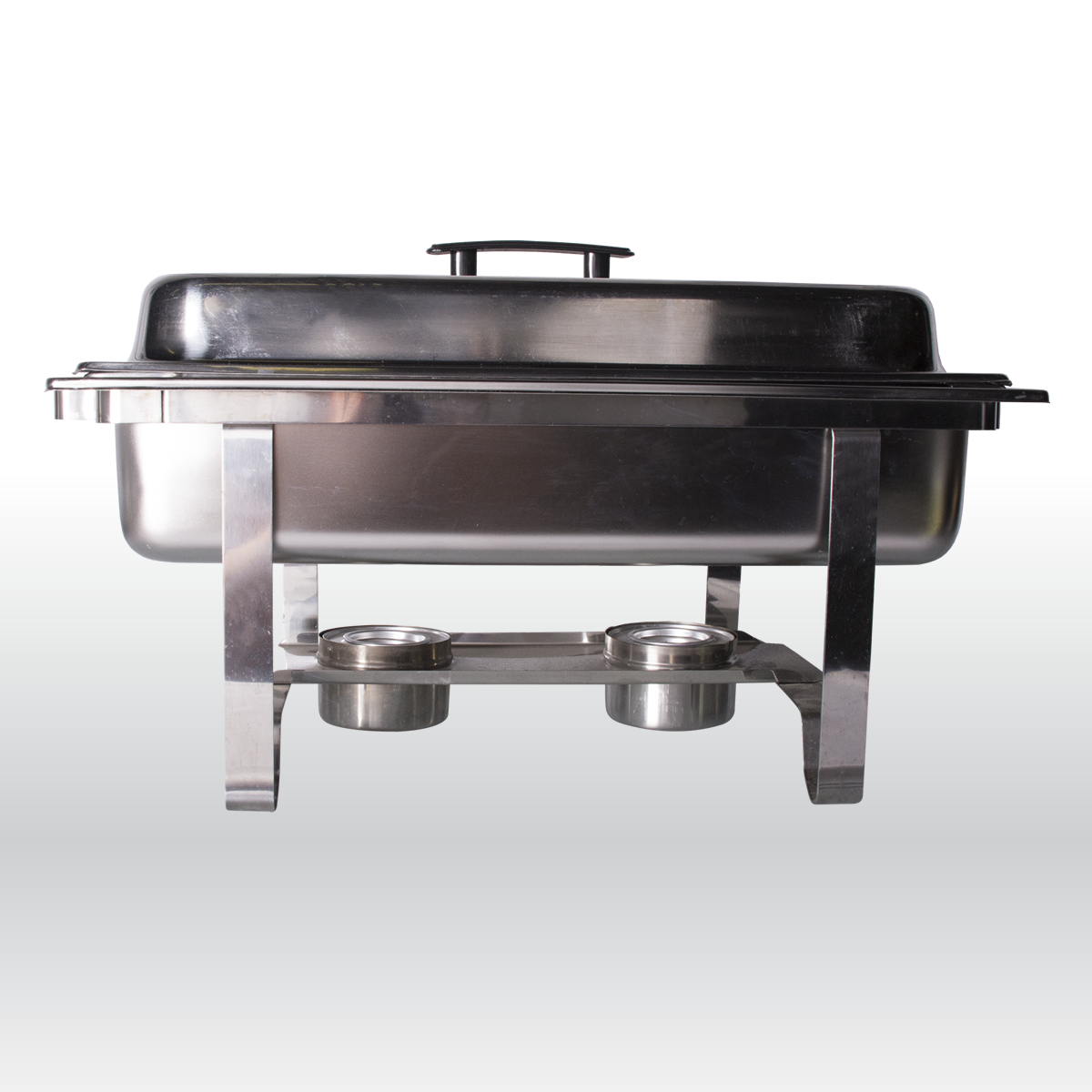 Chafing Dish Stainless Steel The Party Centre