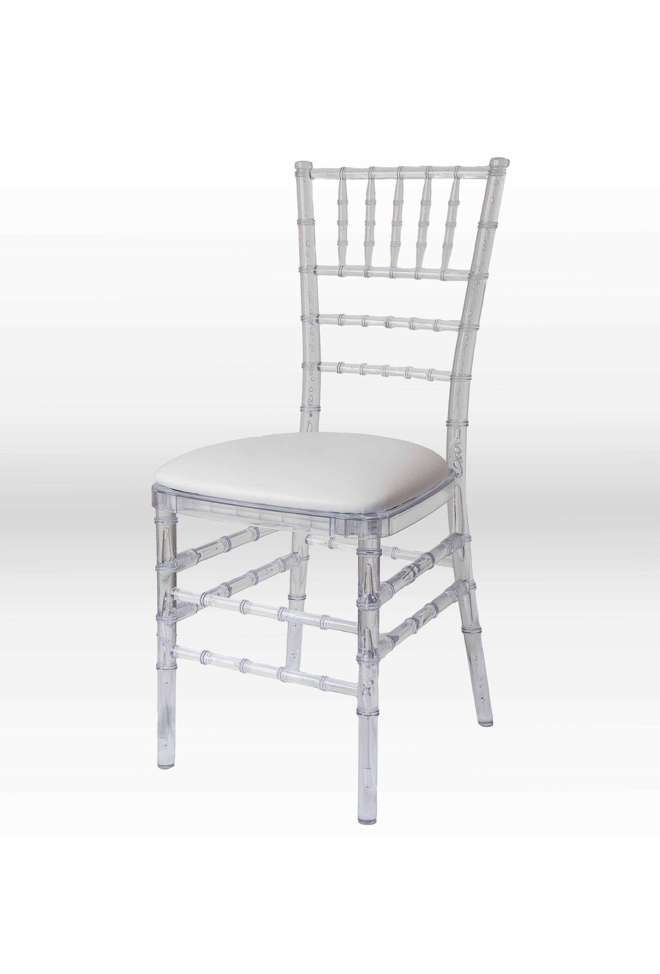 Chiavari Chair U2013 Clear
