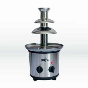 Fondue machine