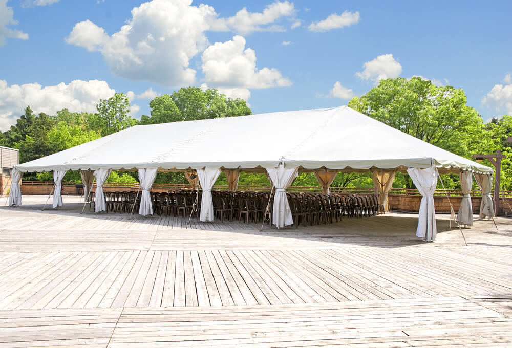 Party Tent Rental Vaughan